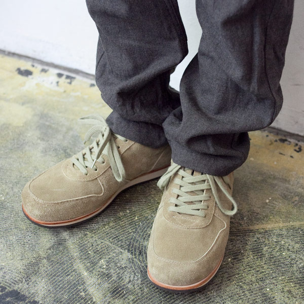 ordinary fits オーディナリーフィッツ wool trouser ウール トラウザー