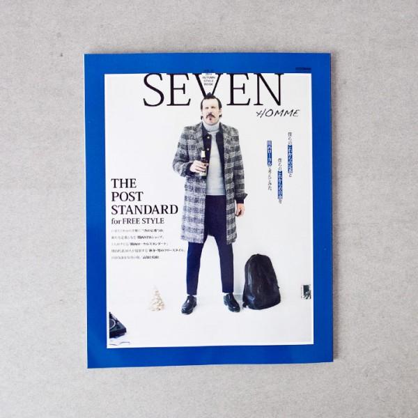 seven homme セブン オム