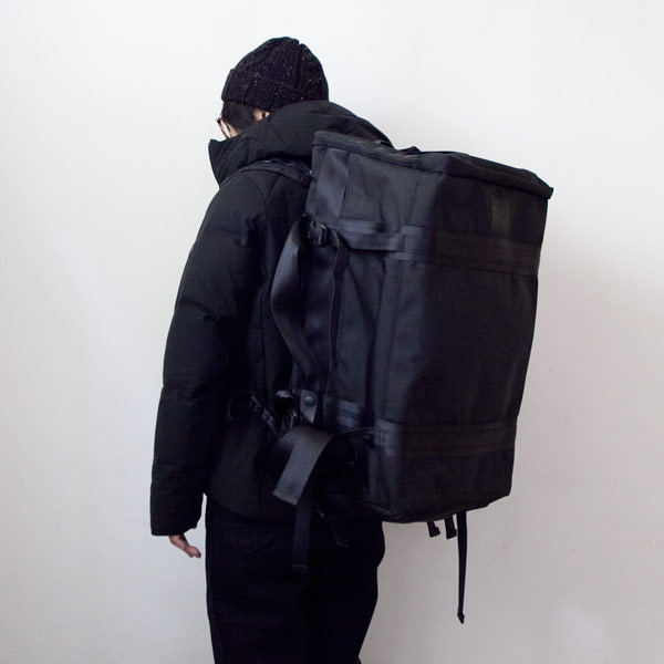 WONDER BAGGAGE 3WAY ACTIVATE DUFFLE BAG ワンダーバゲージ アクティベート ダッフルバック