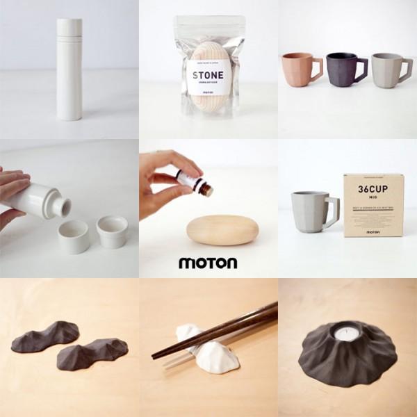 moton モトン 雑貨 国産 大阪