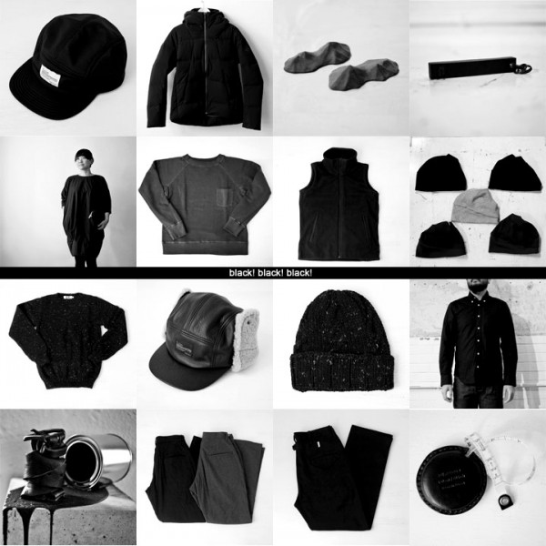 struct ストラクト black ブラック