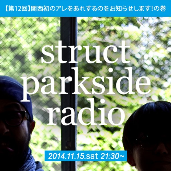 struct parkside radio