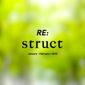 struct ストラクト リニューアル