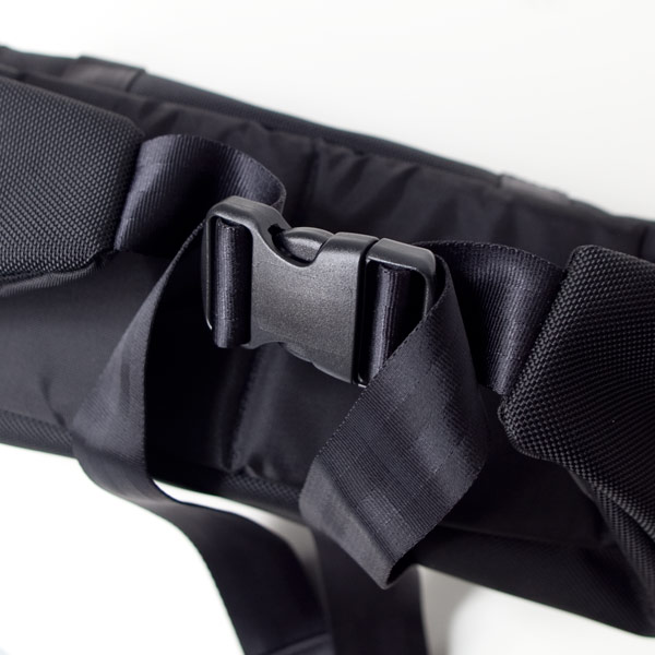WONDER BAGGAGE ワンダーバゲージ Activate optional waist bag アクティベート オプショナル ウエストバッグ