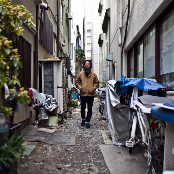 struct 大阪 ストラクト セレクト ショップ 京町堀 靭公園 blueover osaka shop ファッション fashion