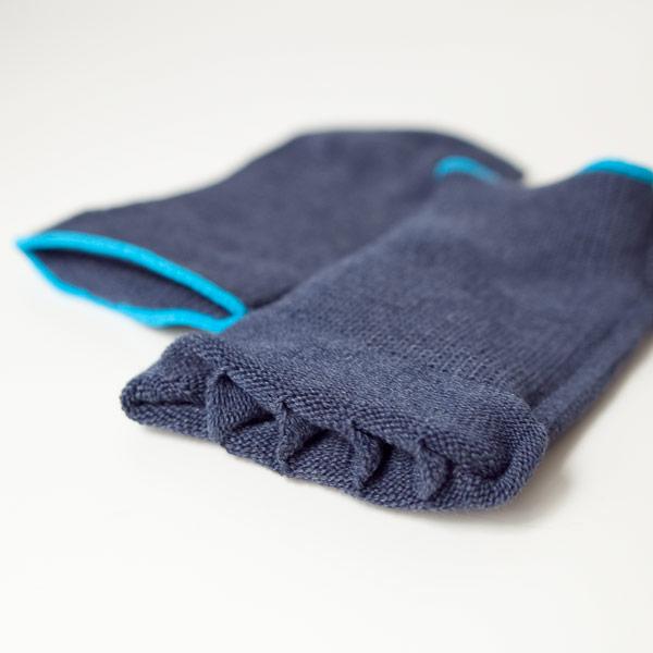 【Men's&Ladies'】COOCHUCAMP クーチューキャンプ / Happy foot cover ハッピーフットカバー