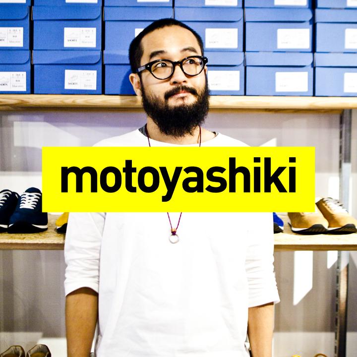 ストラクト モトヤシキ struct 本屋敷