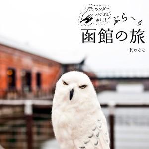 ワンダーバゲオとゆく!ぶら〜り函館の旅・其のなな(函館港編)