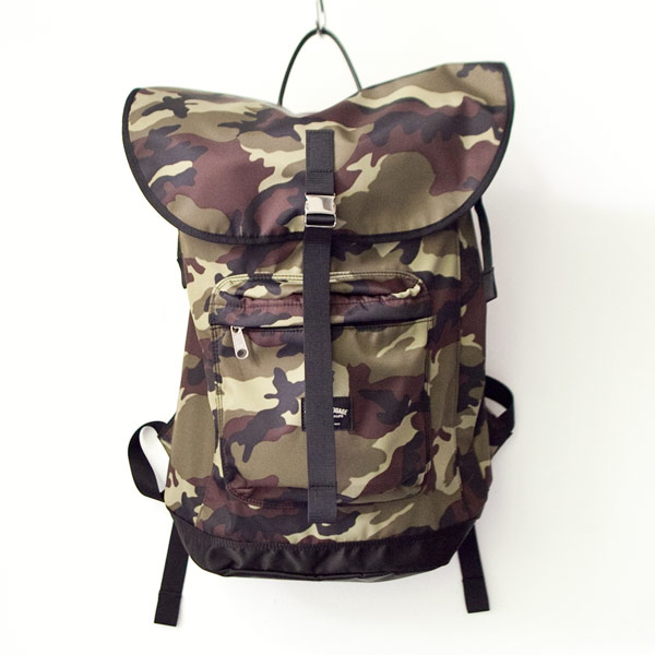 WONDER BAGGAGE / Backpack urban【Limited edition】