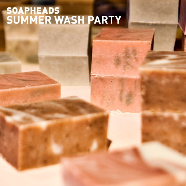 soap heads ソープヘッズ 石けん