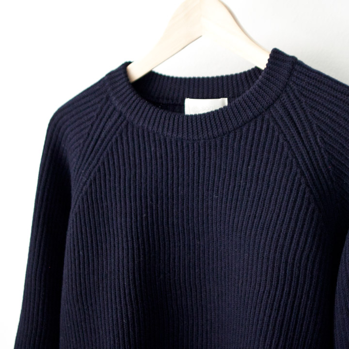 soglia / WEANERS Sweater ソリア / ウイナーズ セーター