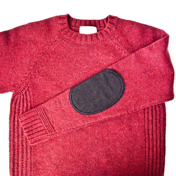 soglia ソリア LANDNOAH sweater ラドナーセーター