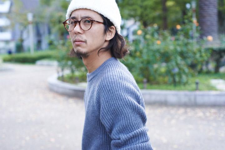 soglia ソリア WEANERS Sweater ウイナーズ セーター