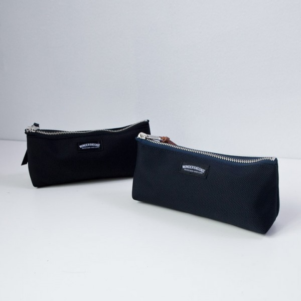 WONDER BAGGAGE ワンダーバゲージ  Porch S / ポーチSサイズ