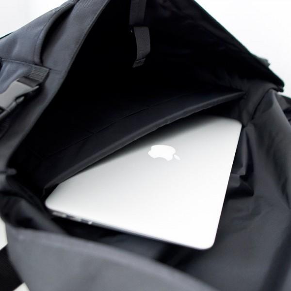 WONDER BAGGAGE ワンダーバゲージ Activate messenger bag アクティベート メッセンジャー バック