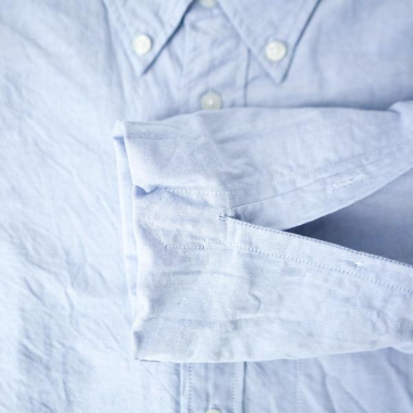 Manual Alphabet マニュアルアルファベット basic shirt ベーシック シャツ