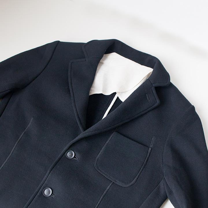 Nicholson and Nicholson sweat tailored jacket panst ニコルソンアンドニコルソン スウェット ジャケット パンツ セットアップ
