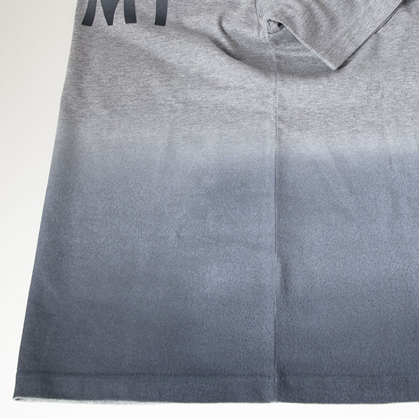 COOCHUCAMP クーチューキャンプ  Happy gradation t-shirt  パッピー グラデーションTシャツ