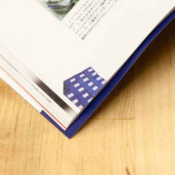 ストラクト struct カジカジ blueover ブルーオーバー 大阪 セレクト ショップ