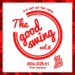 struct the good thing swing tagomago morley ストラクト