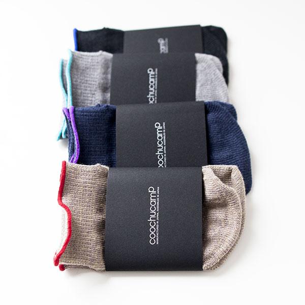 COOCHUCAMP / Happy foot cover  クーチューキャンプ / ハッピーフットカバー