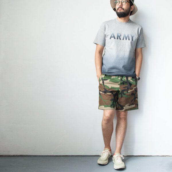 COOCHUCAMP クーチューキャンプ  Happy shorts ハッピーショーツ