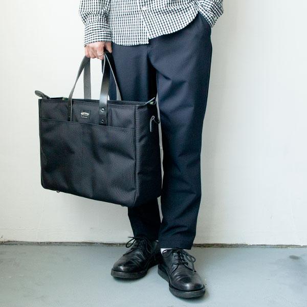 WONDER BAGGAGE ワンダーバゲージ  Goodmans urban tool bag  グッドマンズ・アーバン・ツールバッグ