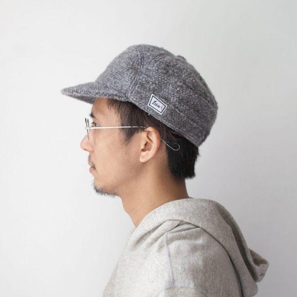 1sin イッシン / Explorer cap エクスプローラーキャップ