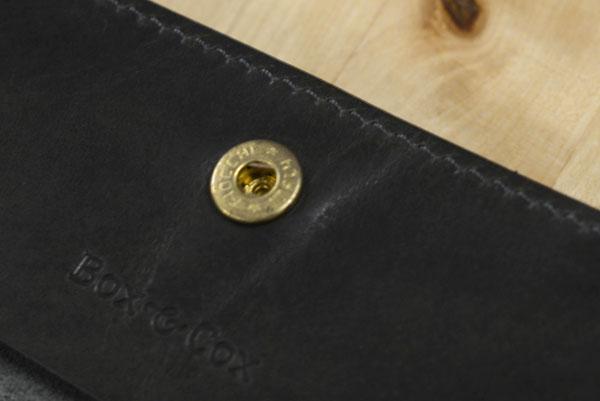 box&cox ボックスアンドコックス book ブック 自由な革財布