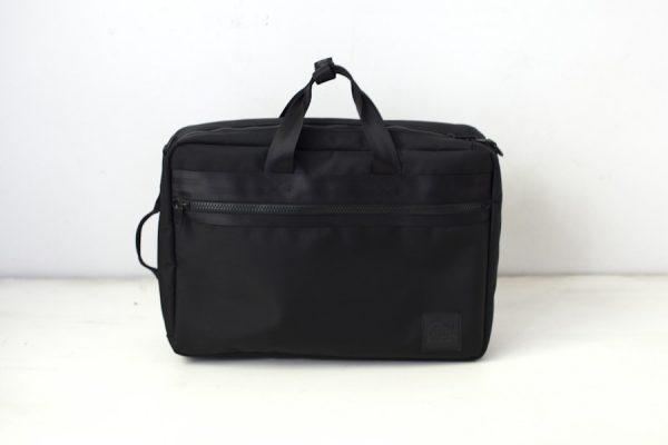 wonder baggage ワンダーバゲージ コーデュラ バリスティック ナイロン 素材