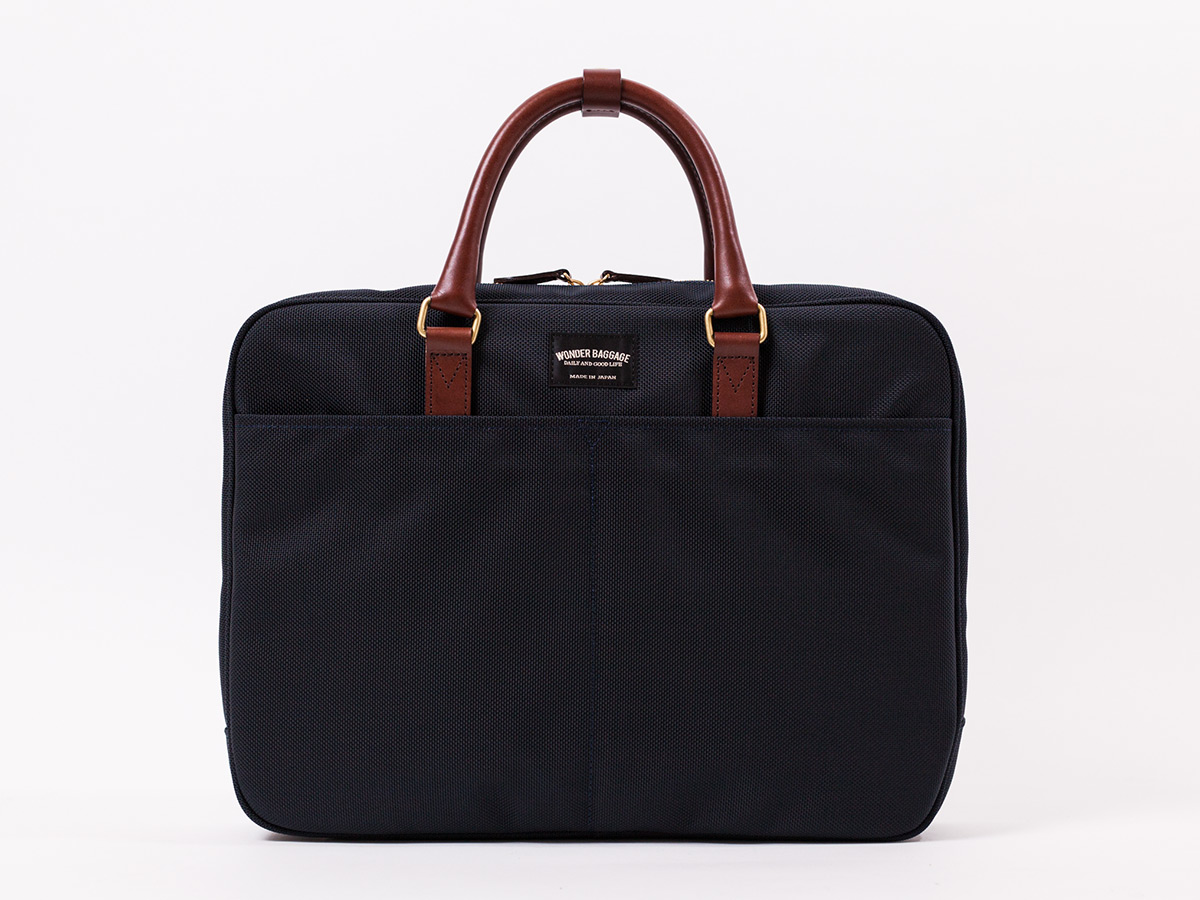 wonderbaggage instrmnt ワンダーバゲージ インストゥルメント