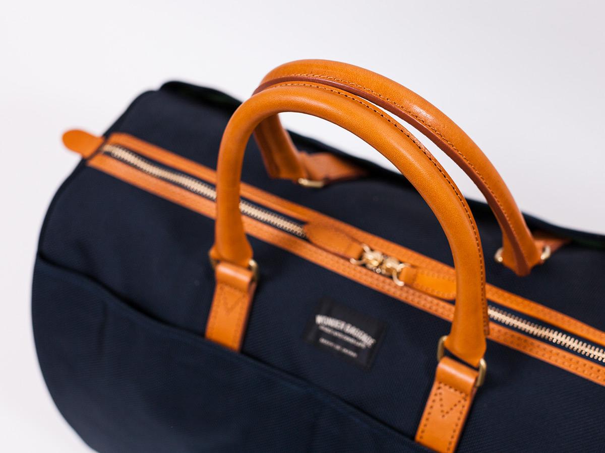 wonder baggage ワンダーバゲージ ビジネスバッグ business bag