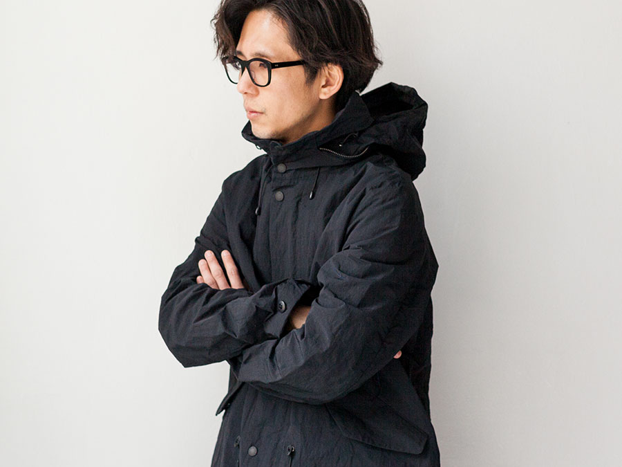 minotaur ミノトール 大阪 m-51モッズコート ハンティングジャケット