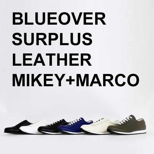 blueover surplus ブルーオーバー マイキー