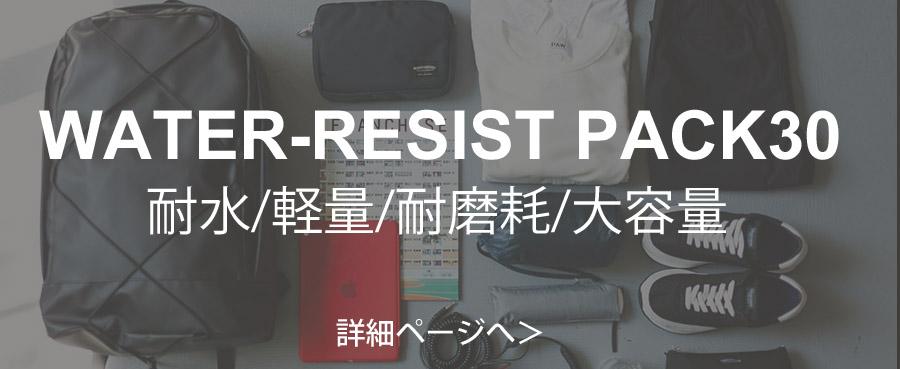 wonderbaggage waterrejistpack30